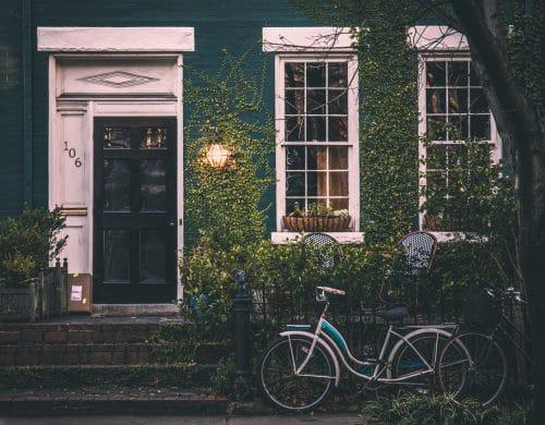 10 Gründe warum Sie eine Immobilie kaufen sollten