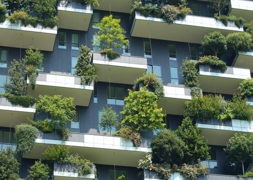Wohntrends 2020 – so wohnen die Deutschen