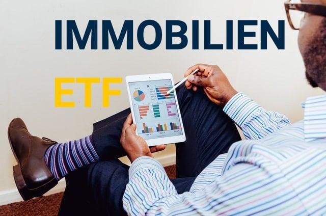 Immobilien ETF | Clever in Immobilien investieren