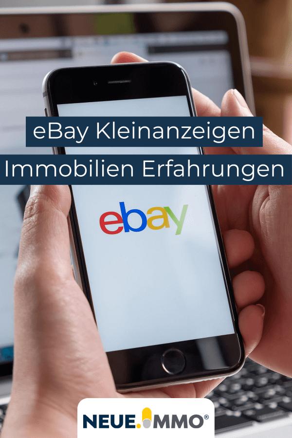 Ebay Kleinanzeigen Erfahrungen