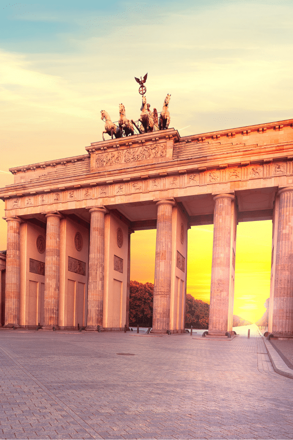 Immobilien in Berlin Brandenburger Tor