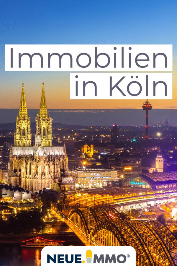 Immobilien in Köln Dom