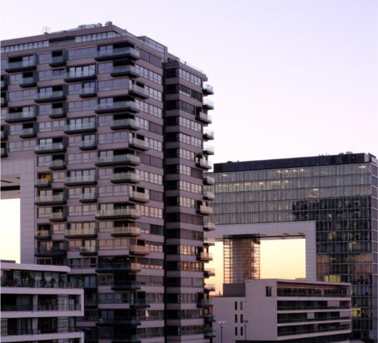 Immobilienmarkt in Köln