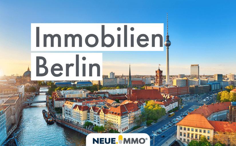 Berlin mit Blick auf den Alex